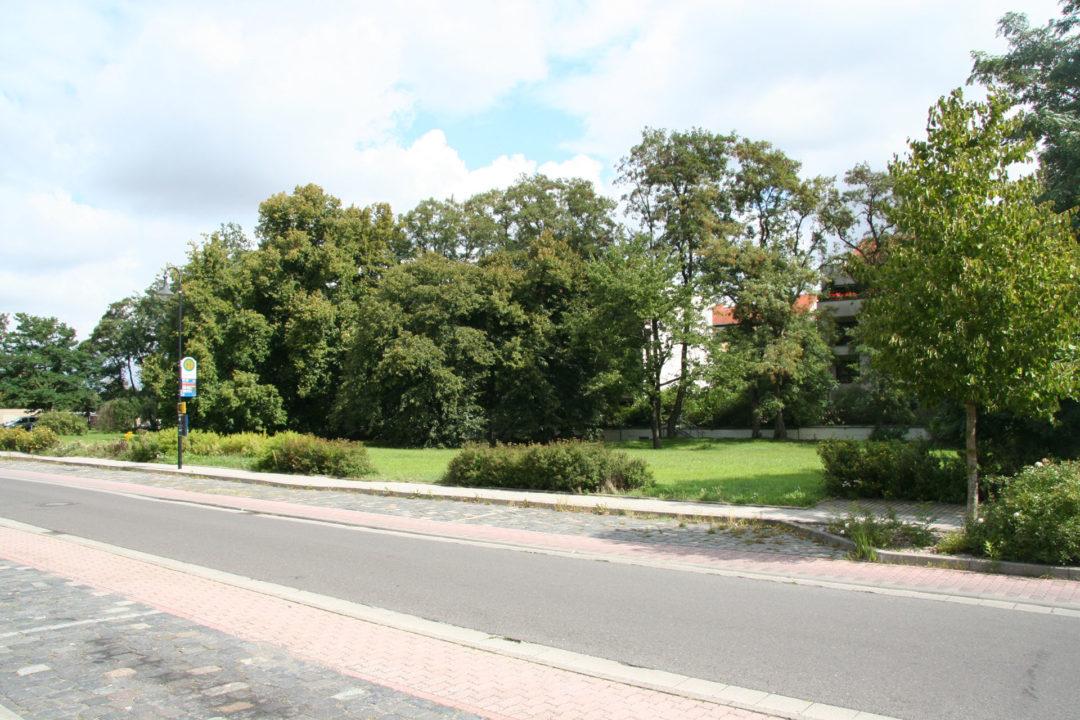 Taucha – Manteuffelstraße