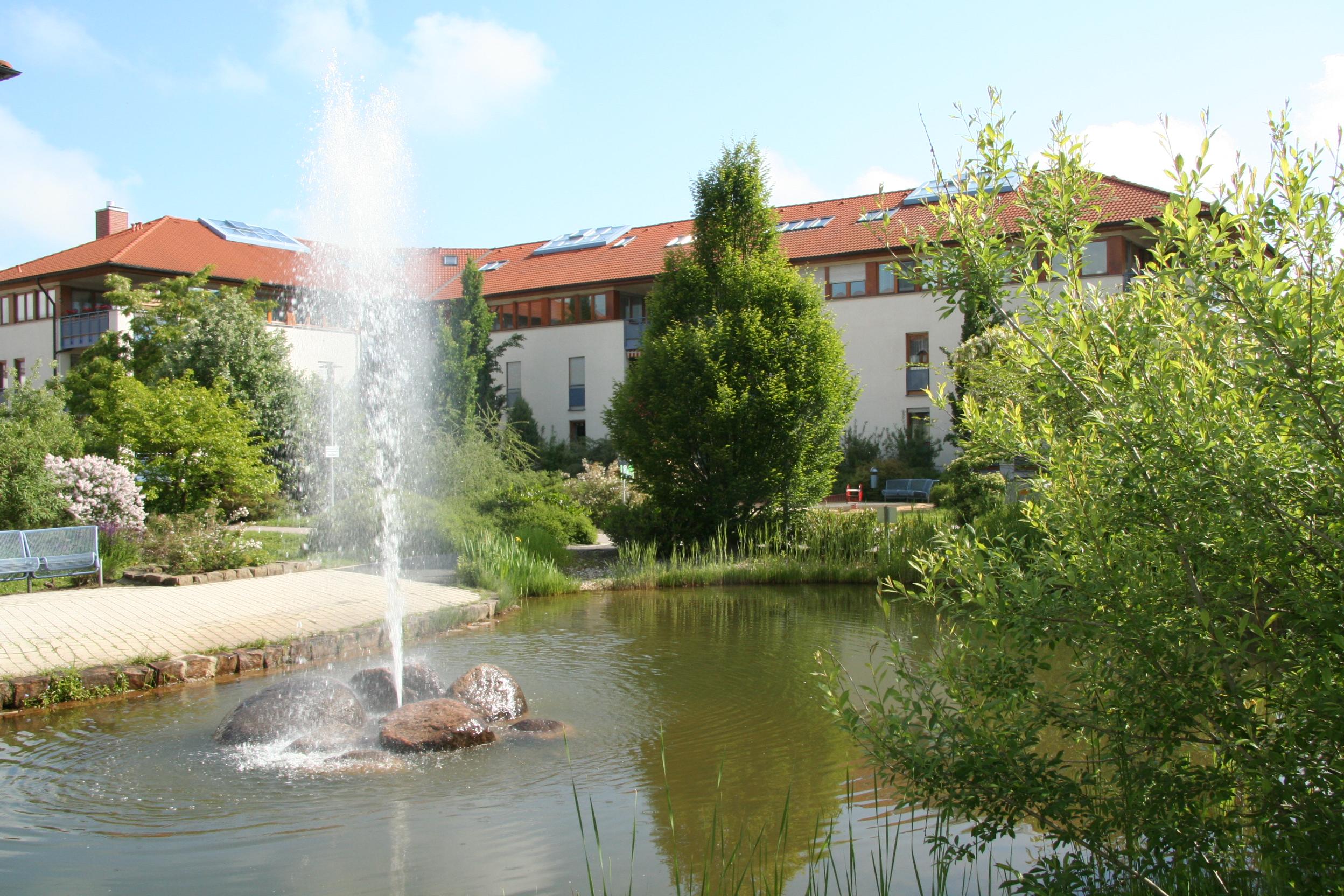 Taucha – Bogumils Garten