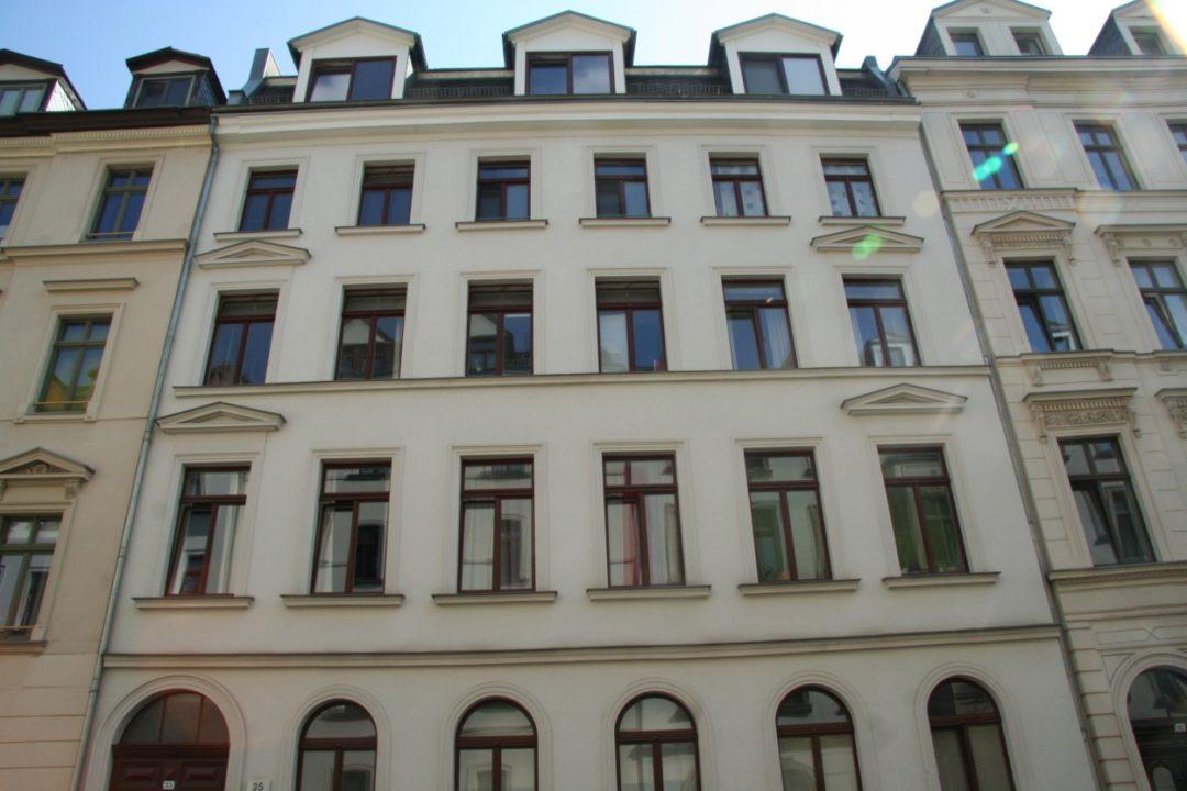 Leipzig – Gottschedstraße