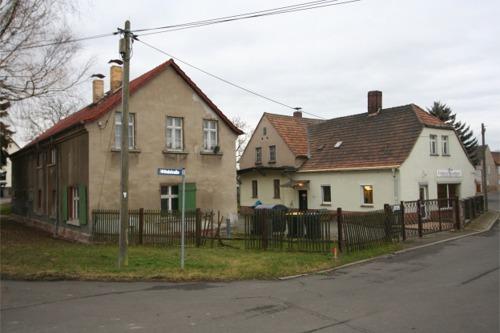 Löbschütz – Teichstraße