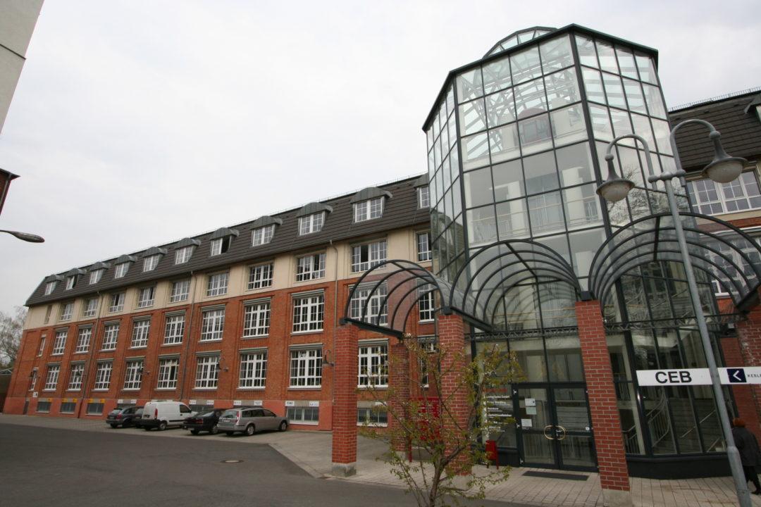 Leipzig – Erich-Zeigner-Allee