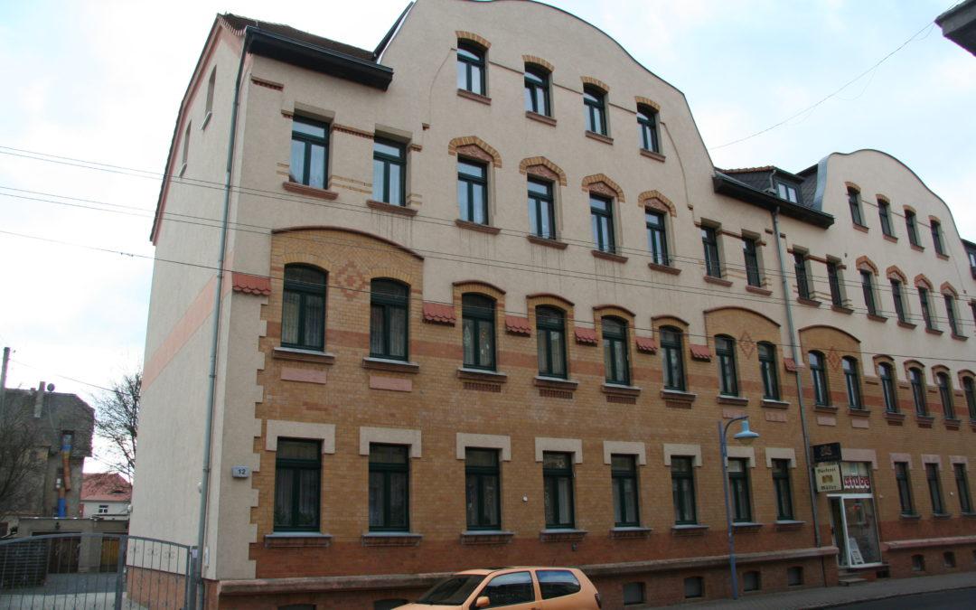 Borsdorf – Heinrich-Kretschmann-Straße – 8 Wohneinheiten
