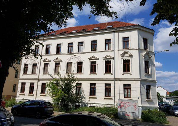 Leipzig/Paunsdorf – Böttgerstraße – 9 Wohneinheiten