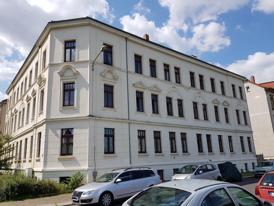 Leipzig/Paunsdorf – Döllingstraße – 10 Wohneinheiten