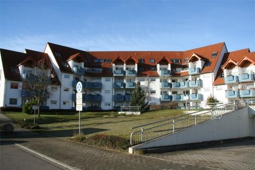 Taucha – Richard-Bogue-Straße – diverse Wohnungen