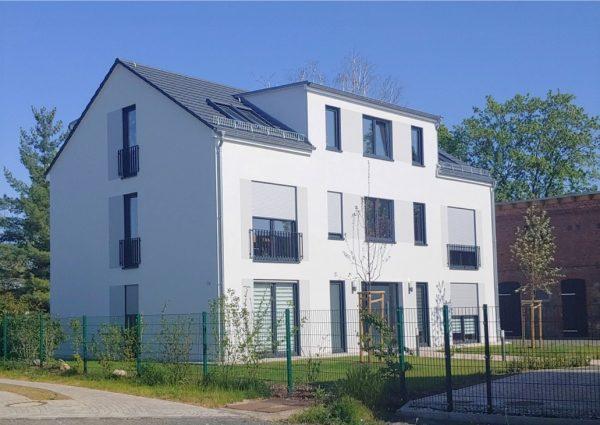 Taucha – Dorfstraße – diverse Wohnungen