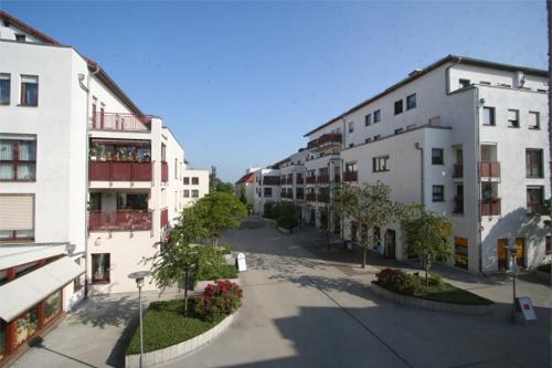 Taucha – Parthe Centrum – diverse Wohnungen