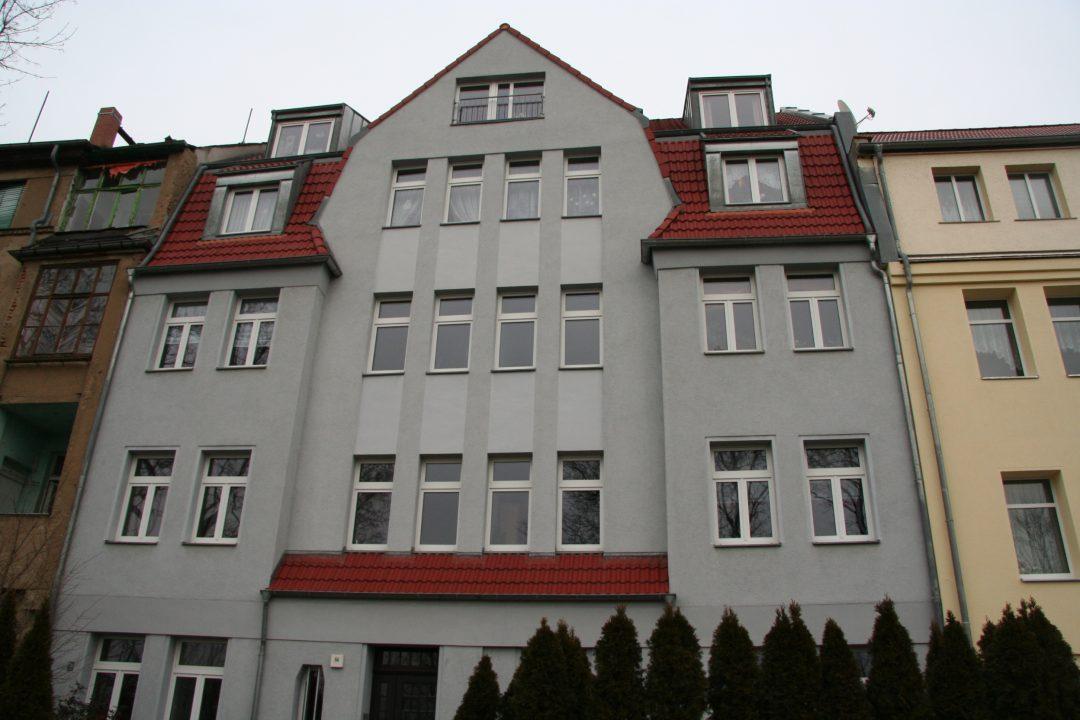 Leipzig – Pater-Gordian-Straße – 8 Wohneinheiten