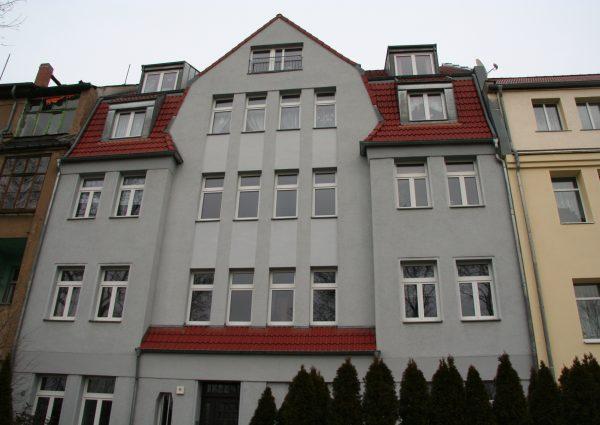 Leipzig – Pater-Gordian-Straße