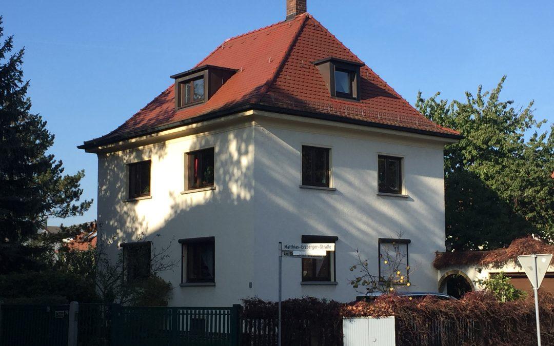 Taucha – Matthias-Erzberger-Straße