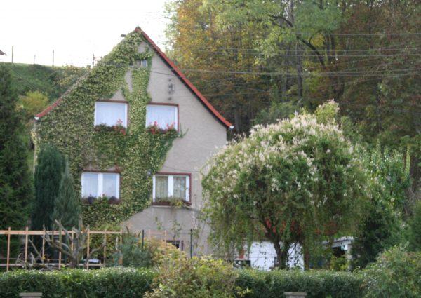 Jena – Rudolstädter Straße