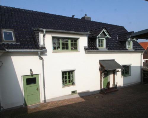 Hohenprießnitz – Dübener Straße