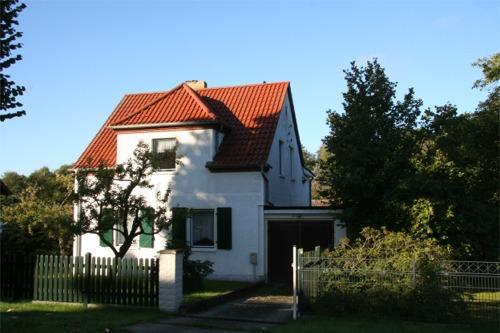 Bad Düben – Wittenberger Straße