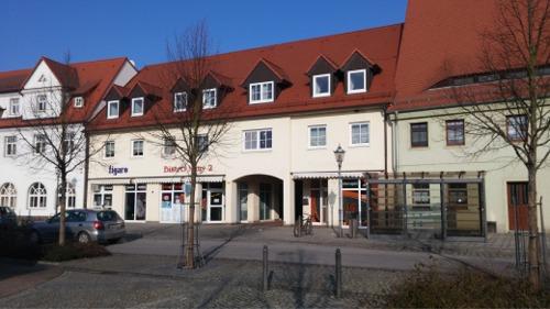 Bad Düben – Paradeplatz – diverse Wohnungen
