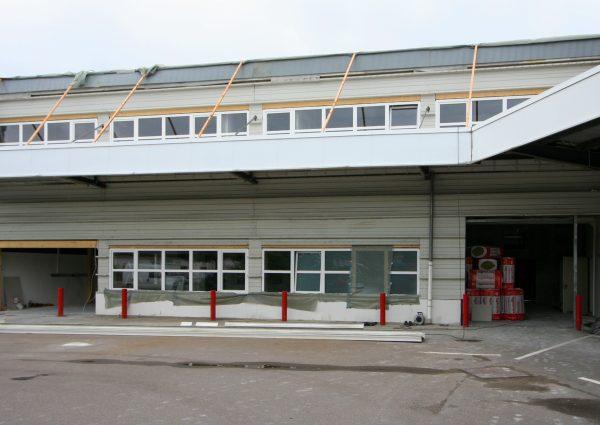 Leipzig – Dauthestr. Elektrogroßhandel IEH