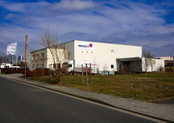 Leipzig – Stöhrerstr. Malergroßhandel MEGA