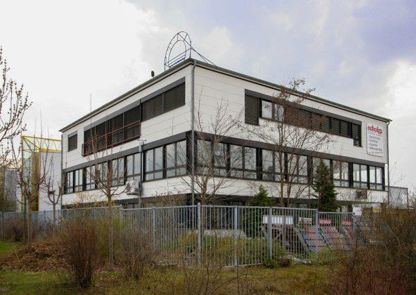 Wachau – Nordstr. Möbelhandel Verwaltungsgebäude