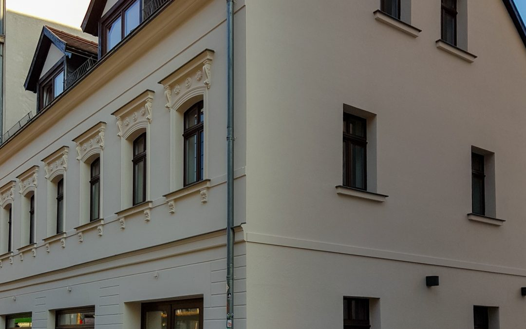 Leipzig – Zschochersche Straße