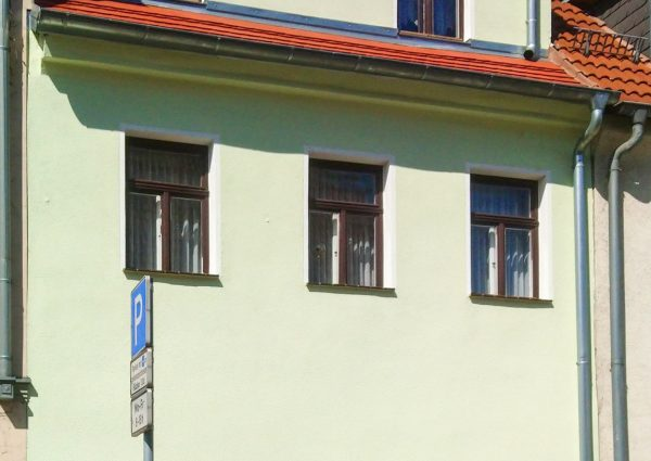 Taucha – Leipziger Straße