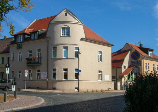 Taucha – Marktstraße