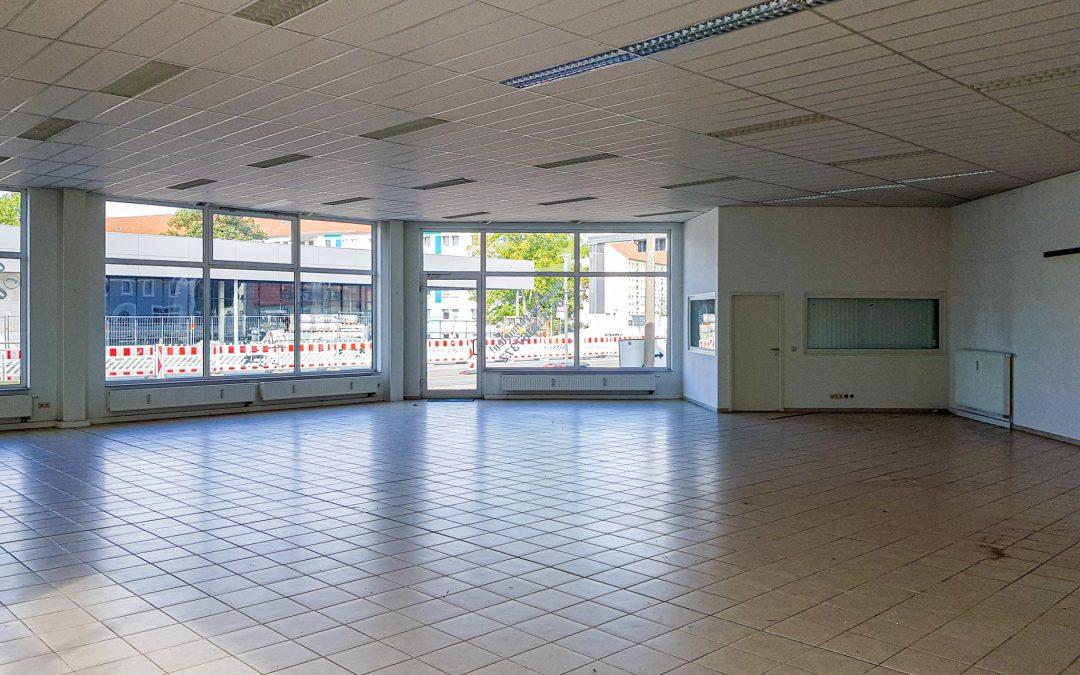 Borna – Leipziger Str.      Gesundheitsstudio